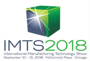 IMTS 2018 Destiny Tool Booth 432072